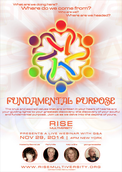Fundamental Purpose