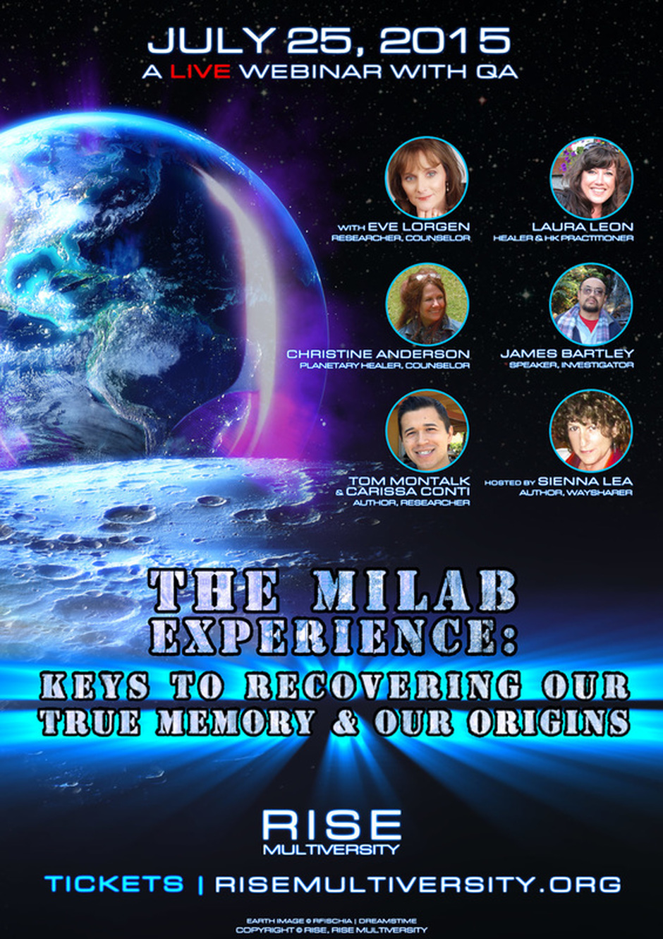 The Milab Experience