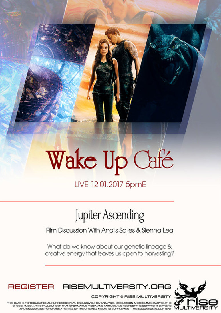 Wake Up Cafe